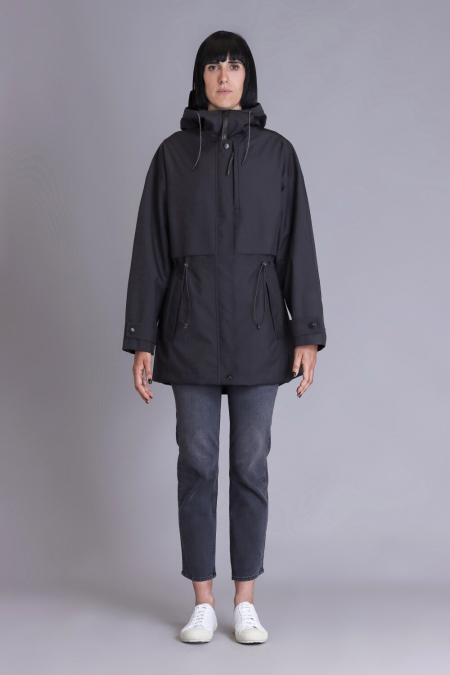 Women's Parka waterproof