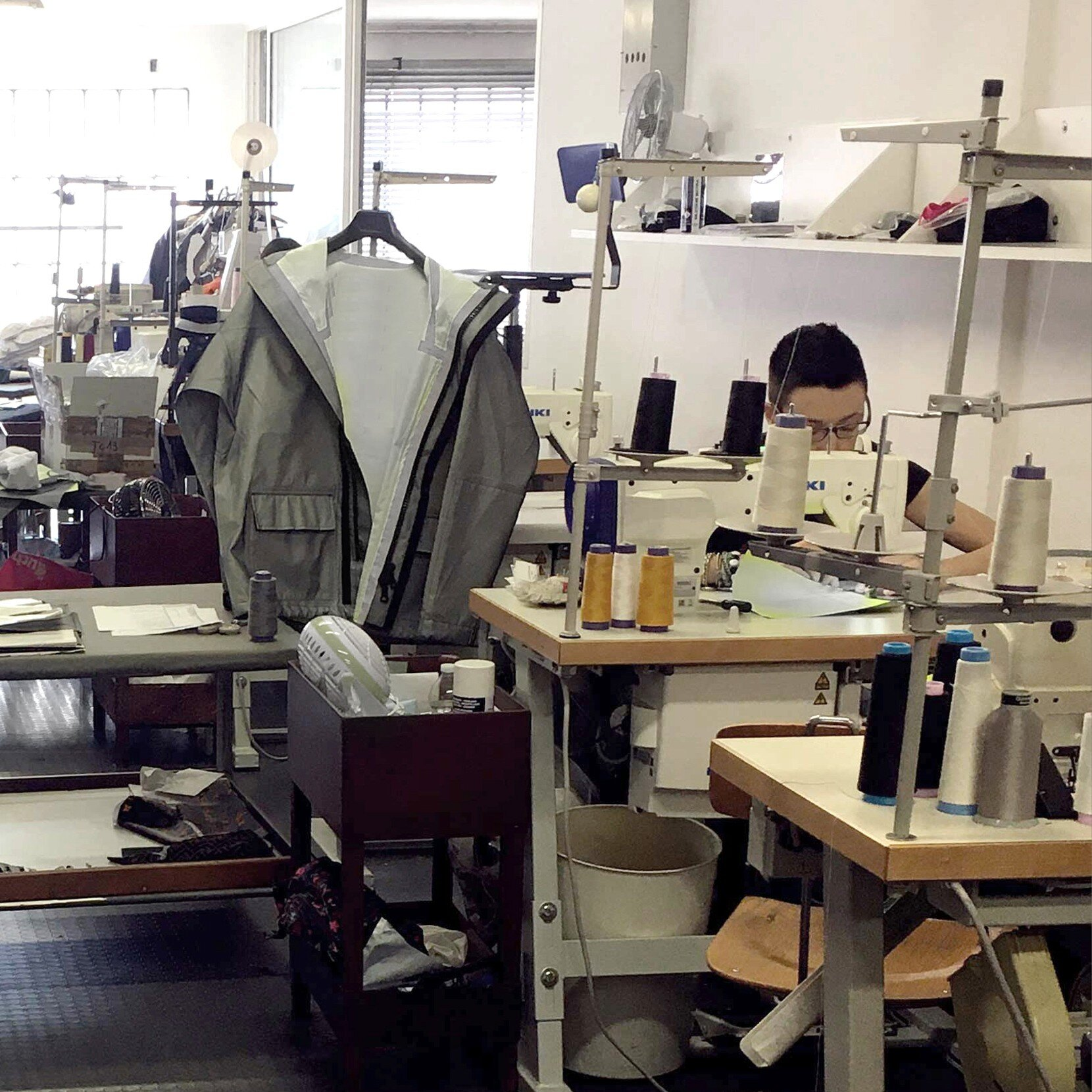 Ethical manufacturing agogic